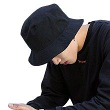 [現貨]帽子‧棉質素色質感車工‧漁夫帽遮陽帽盆帽‧韓國明星同款嘻哈街頭穿搭 C1887 OT SHOP