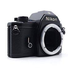 【台中青蘋果競標】Nikon EM 單機身 底片相機 庫存品出清 收藏品出售 #37282