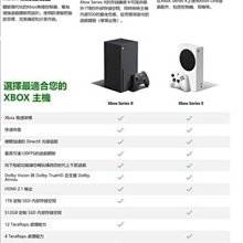 微軟 XBOX SERIES X 1TB SSD 主機 4K 光碟版 台灣公司貨 (二手主機商品)【台中大眾電玩】