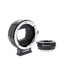 STEELSRING 自動對焦 Canon EF EOS鏡頭轉Nikon Z Z5 Z7 Z6相機身轉接環 EOS-NZ