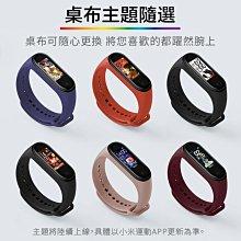 【送彩色腕帶!送保護貼】小米手環4 原廠公司貨 含稅附發票
