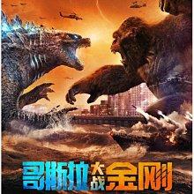 【藍光影片】哥吉拉大戰金剛 / 哥斯拉大戰金剛 / Godzilla vs Kong (2021)