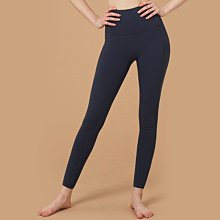 【VITASTYLE】韓國品牌ARZE涼感瑜珈褲_灰色