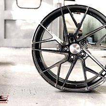桃園 小李輪胎 MS MS01 19吋 旋壓圈 福特 FOCUS VOLVO Jaguar 5孔108車系用特價歡迎詢價