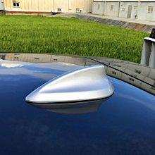 【JR佳睿精品】改裝 BMW F30款式 通用型 鯊魚鰭 造形 天線-烤漆銀 車頂無天線可直接黏貼