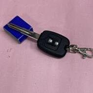 冠勝車材 本田/ACCORD 1998- 空白鑰匙