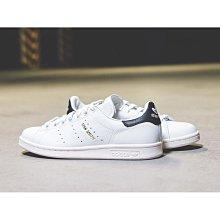 老夫子 Adidas Originals Stan Smith S75076 稀有金標 皮革 小黑尾休閒運動慢跑鞋男女