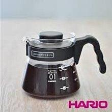 宏大咖啡 HARIO VCS01B 黑色咖啡壺 450ml 咖啡豆 專家
