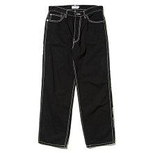 "[ LAB Taipei ] BlackEyePatch ""HANDLE WITH CARE DENIM PANTS"""
