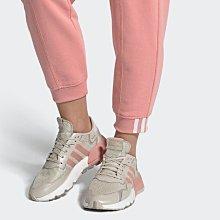 Adidas NITE JOGGER W 經典 復古 耐磨 低幫 透氣 拼色 休閒 運動 慢跑鞋 FV1333 女鞋