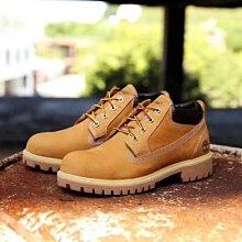 出清特賣 經典回歸 Timberland 經典麥黃低幫防水 男鞋 大碼男鞋 靴子  073538