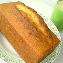 ╭ 蓁橙手工烘焙 ╮香橙磅蛋糕(單片包)~使用新鮮香吉士~伴手禮