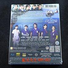 [藍光BD] - 電影版空中急診英雄 ( 緊急救命 劇場版 ) Code Blue
