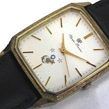 石英錶 [OP 2203-7DP] 奧林比亞之星-奧柏 方形-海軍陸戰隊-司令錶[白色面]軍錶