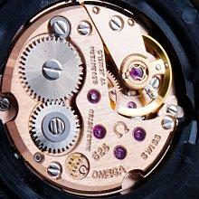 瑞士製 OMEGA  七O年代手動上鍊男士手錶