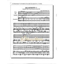 Kaiyi Music ♫Kaiyi Music♫Sheet music Piano Quintets