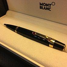 (已蒙 老客戶購買) Montblanc 萬寶龍 波希米 紅寶石原子筆, 全新未使用品