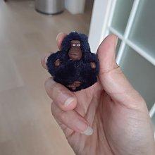 凱莉代購  Kipling 迷你猴 毛絨猴子 猩猩 掛飾 吊飾 鑰匙圈  現貨