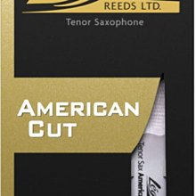 §唐川音樂§ 【 Legere AMERICAN CUT Tenor Sax Reed 次中音 新款合成竹片】加拿大製