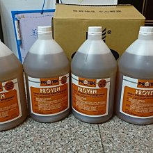 PROVEN 波本 除油劑 清潔劑 廚房 流理台清潔 除油靈 洗油劑  超有效 4000ml 4瓶宅配含運特價中