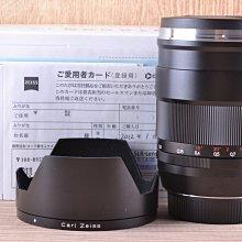 【台中品光】Carl Zeiss Distagon T* 35mm F1.4 ZE For CANON #44247J