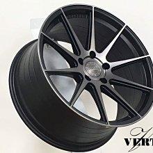 小李輪胎 VERTINI RF1.3 19吋 可前後配旋壓圈 AUDI VW Skoda BENZ 5孔112車用請詢價