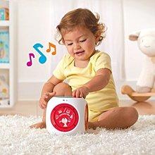 現貨 美國帶回 Munchkin Mozart Magic Cube 莫札特魔術音樂方塊 聲響玩具 生日禮