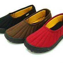 ☆奈斯鞋舖 nice☆【904】台灣製造 註冊商標 朝聖鞋/功夫鞋/男鞋/女鞋 直套式 黑/紅/咖啡三色超低特賣190元
