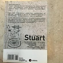 倒帶人生 Stuart A life backwards
