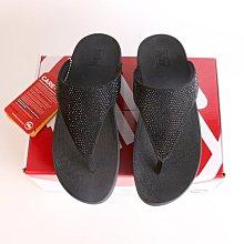 英國行動塑身鞋fitflop夾腳人字拖海灘鞋男女涼鞋男女拖鞋116000733679