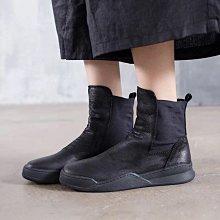 DANDT 真皮原創手工休閒短靴(NOV 24 ALI) 同風格請在賣場搜ALI或歐美鞋款