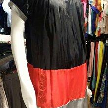 設計師吳秀鳳口袋洋裝