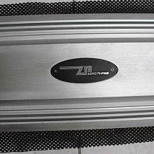 """典藏車用專區""""ZERO PHASE""""美製知名品牌進口擴大機2聲道300W/美国製造"""