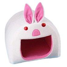 【雞肉捲寵物】法蘭絨 保暖加厚棉窩 兔子/龍貓//松鼠/刺蝟/天竺鼠/ 蜜袋鼯