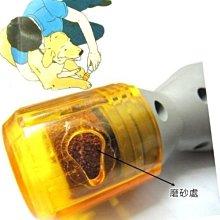 【🐱🐶培菓寵物48H出貨🐰🐹】pedi paws《電動犬貓磨指甲機》人體工學握把特價88元(蝦)