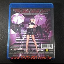[藍光BD] - 蕾哈娜 : 娜妹好壞曼徹斯特演唱會 Rihanna : Good Girl Gone Bad Live BD-50G