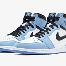 【Basa Sneaker】Nike Air Jordan 1 High Og University Blue