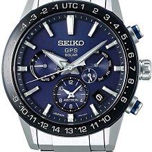 光華.瘋代購 [預購] 日本製 SEIKO ASTRON 第3世代 SBXC015 5X53 太陽能GPS錶