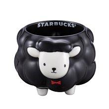 【琉璃生活】星巴克 黑羊祝福馬克杯 Starbucks 2020/11/04上市