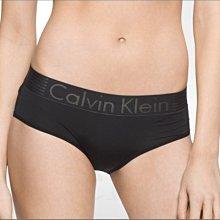 真品 CK內著 Calvin Klein IRON 卡文克萊微彈力纖維 黑色 運動平口褲四角褲內褲S號 愛Coach包包