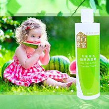 「福而來富」全植物性蔬果洗潔劑350ml