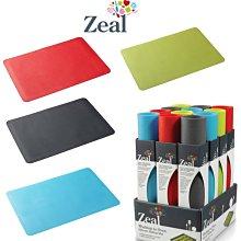 英國 Zeal 矽膠 烘培墊 硅膠墊 揉麵墊 家用食品級烘焙 加厚不沾墊 無味 擀麵墊 和麵墊