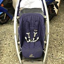 (板信當舖流當品) Quinny Senzz  嬰兒 手推車 8成新  喜歡價可議PB003