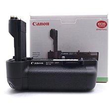 【台中青蘋果】Canon Power Grip BG-E6 二手 電池手把 #58286