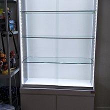 大豐LED玻璃櫥櫃 - 模型櫃、展示櫃、珠寶櫃、飾品櫃、精品櫃、手機櫃、化粧品櫃、玻璃櫃.眼鏡櫃.藝品櫃.禮品櫃.公仔櫃