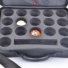 ☆日昇 嚴選☆【新款 撞球收納背包,攜帶方便,保護性佳】 置球盒 撞球收納盒 撞球桿 撞球台