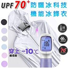 預購?優衣庫款 Uniqlo 降溫 UPF50+ 透氣防曬冰科技機能冰鋒衣 涼感衣 防風 連帽外套 Uv紫外線 郭雪芙 airism 風衣 吸濕排汗 薄外套