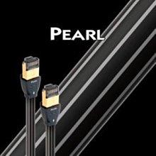 『岳冀音響』AudioQuest Pearl RJ/E網路線0.75m