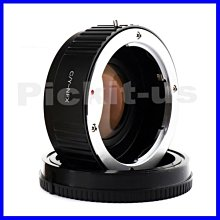 Lens Turbo減焦增光CONTAX CY鏡頭轉Sony NEX E卡口機身轉接環A7 A7R A7S MII M2