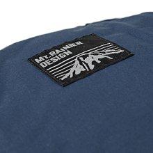 【 WEARCOME 】MT. RAINIER DESIGN RIPSTOP BACKPACK 美國加州品牌 後背包/藍